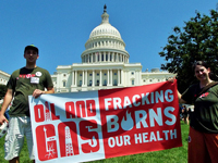 Take Action to Ban Fracking: Tell Nancy Skinner to Support AB 1301 in Key Vote on Monday