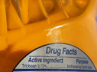 Are Antibacterial Products Safe? FDA Set to Review Triclosan