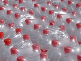 The 7 Most Mind-Boggling Things About Bottled Water
