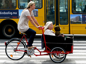 Moving Beyond Cars: Making Our Streets More Livable, 10/3/13