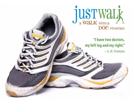 Walk With a Doc, 3/8/14