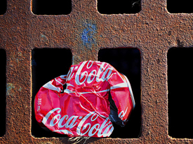 Soda Industry's Arguments Against Taxes Are Crumbling