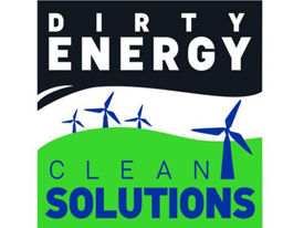 Dirty Energy/Clean Solutions Climate Conference, 5/9/14-5/11/14