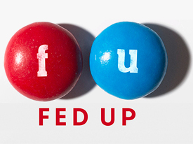 """Fed Up"" Movie Now Playing at Bay Area Theaters"