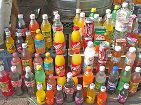 This Saturday: Mexico's Soda Tax with Raj Patel, 9/27/14
