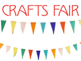 Calling All Crafters: 2014 Farmers' Market Crafts Fair Application Available Now