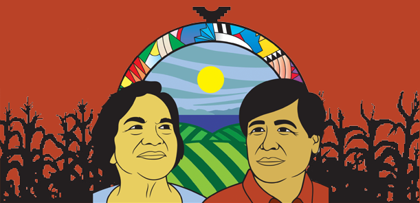 Dolores Huerta: Passing the Torch on to the next Generation <br/> Saturday September 27
