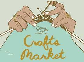 Sun Will Shine at our Crafts Markets, Saturdays 12/13/14 & 12/20/14