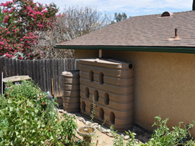 From Roof to Rain Barrel to Yard: Class with Kim Titus from Urban Farmer Store this Saturday, 2/21/15