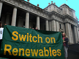 Update: Alameda County Supervisors Re-Open Application Period for Community Choice Energy Committee