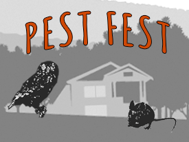 Pest Control Questions? Get Answers at Pest Fest, 10/25/15