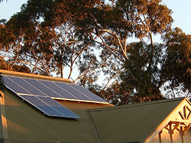 Last Chance to Speak Up to Protect Rooftop Solar for all Californians