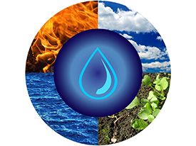 Watersong Summit This Sunday, 1/17/16 to Explore Sustainable Water Solutions