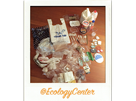 Plastic-Free July is Here! Post Photos for our Plastic Pollution & Solutions Photo Contest