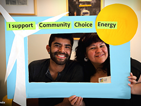 East Bay, it's our turn to choose Clean Power! Alameda County Vote on CCA 8/2