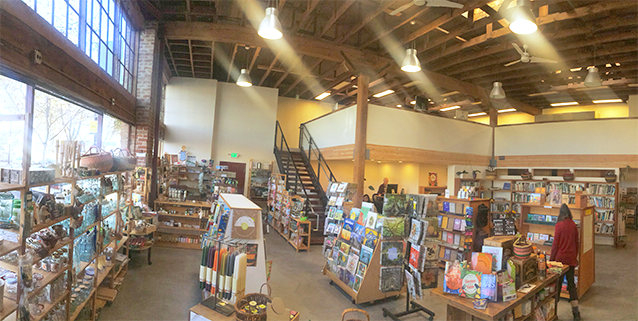 Shop & visit our renovated space at 2530 San Pablo Ave, Berkeley