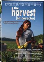 cover art for The Harvest (La Cosecha)