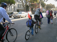 Biking on the Rise: Resources for East Bay Rides