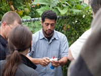 EcoHouse Tour This Sunday, 6/30/13: Create Water-Saving Features in Your Yard