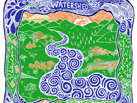 Watershed Environmental Poetry Festival, 9/28/13