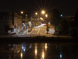LED Streetlights Will Pay for Themselves, Reduce City's Greenhouse Gas Emissions
