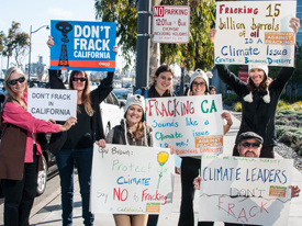 Fracking in California 101, 11/19/13