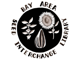 15th Annual BASIL Seed Swap, Saturday 3/1/14