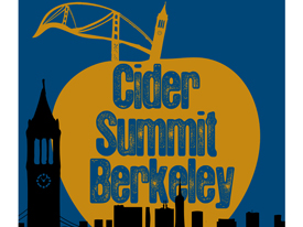 Cider Summit Comes to Downtown Berkeley, 4/26/14