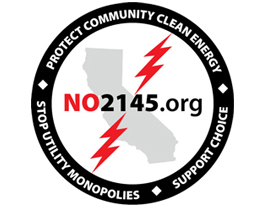 Take Action Today to Save Community Choice Energy!
