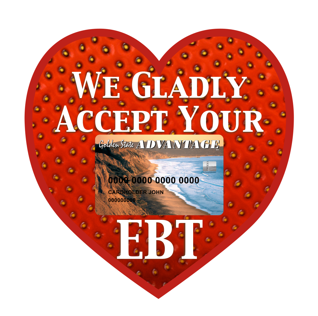 Can you use coupons with ebt