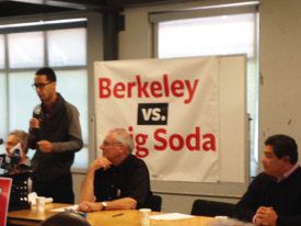 We Did It: Berkeley Beat Big Soda