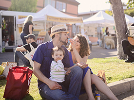 Update on North Berkeley Farmers' Market Relocation