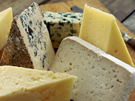 South Berkeley Farmers' Market seeks a cheese vendor!
