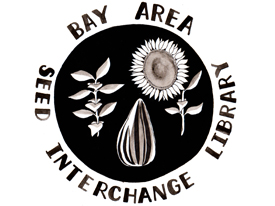 16th Annual Bay Area Seed Swap & Celebration, 3/7/15