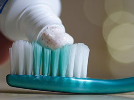 Tiny But Toxic Microbeads Could Soon Be Banned in California!