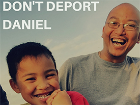 Ecology Center's Recycling Director, Daniel Maher, Faces Unjust Deportation