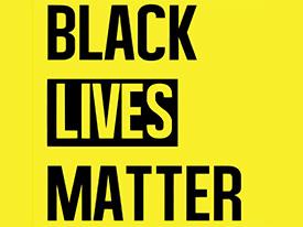 #BlackLivesMatter to the Ecology Center