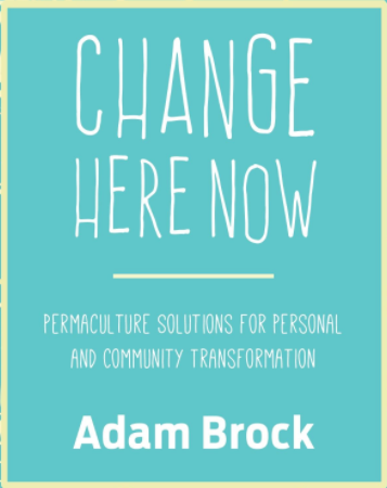 permaculture social change