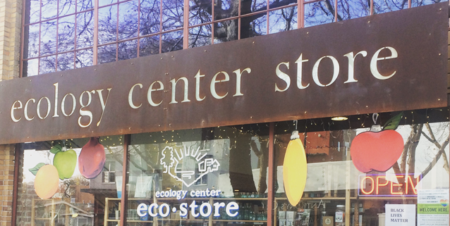 Berkeley EcoStore: gifts that are good for the Earth!