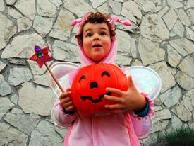 Zero Waste Tips, Tricks, and Treats for Halloween