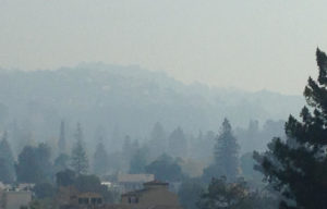 Breathing Safely in Smoky Times