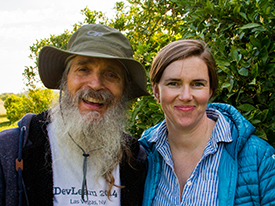 Taking Pride in Peaches: Perspective from a Queer Farmer in the Capay Valley