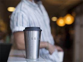Announcing Berkeley's first Reusable Cup Program