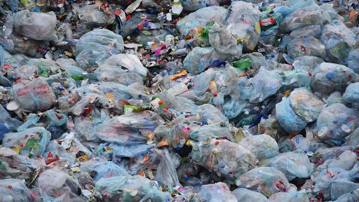 Trying to Recycle That Plastic Bag? The Odds Are Nine to One It's Not Happening