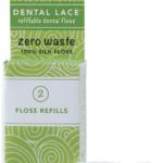 Dental Lace Silk Floss Refills