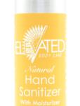Taylor's Hand Sanitizer, Citrus 4 oz. LIMIT TWO PER CUSTOMER