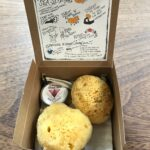 Holy Sponge Ritual Moon Kit