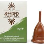 Keeper Cup B