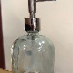 Pump Soap Bottle Medium