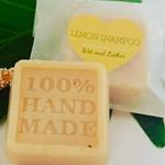 Shampoo Bar Lemon